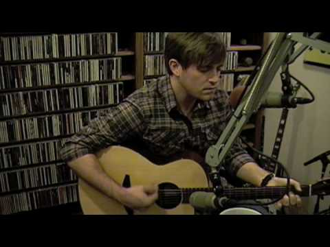 Dave Barnes - Until You - Live in the Lightning 100 studio