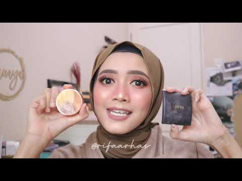 BLUSH ON ANDALAN PARA MUA! DIJAMIN BAGUS | Rifa Arhas - YouTube