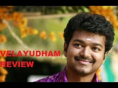 velayutham tamil movie review by prashanth