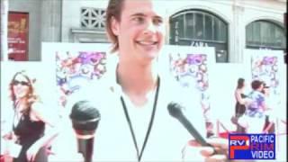 Erik Von Detten voice of Sid from Toy Story 1