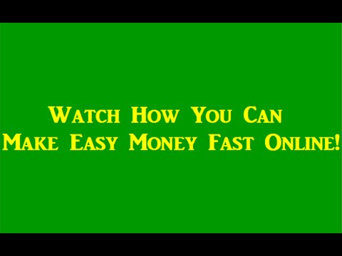 How To Make Easy Money Fast Online | EarningStation survey review | highest paying surveys