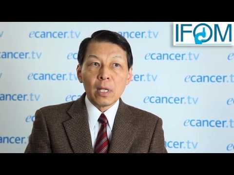 Makoto Mark Taketo - Colon cancer microenvironments preventing invasion and metastasis