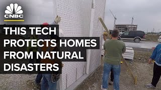 This Material Protects Homes. Why Don't US Builders Use It?