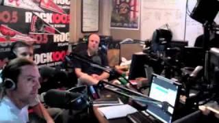 062410 CFNA - The Regular Guys get Bod Pod Tested