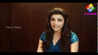 All In All Alaguraja - Tamil Cinema | All in all alaguraja Kajal Agarwal interview