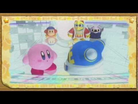 Kirby's Return to Dreamland - Episode 1