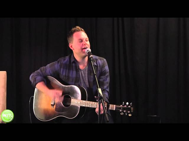 Matthew West: Strong Enough (Acoustic)