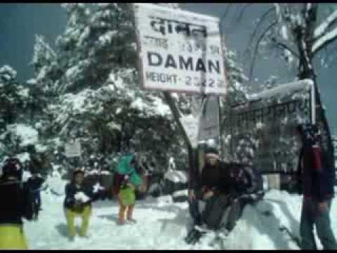 Everest Panorama Resort Daman Nepal Everest Panorama Resort Daman