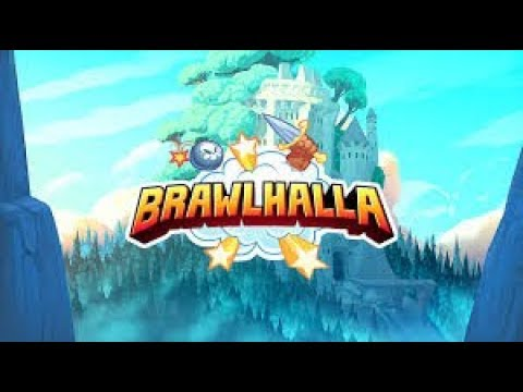 My Brawlhalla Montage
