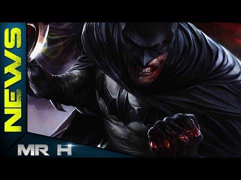 MAJOR UPDATES For Matt Reeves The Batman Movie
