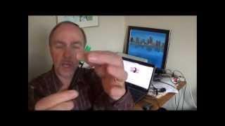 V2 Premium Electronic Cigarette Review