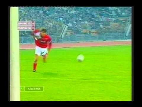 1994 September 14 Dinamo Kiev Ukraine 3 Spartak Moscow Russia 2 Champions League