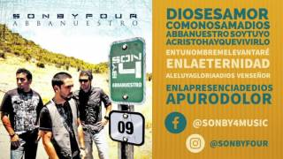 Abbanuestro-Son By 4 [CD Completo]