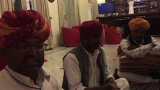 RAJASTHANI FOLK SONG BY KUTAL KHAN