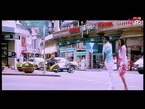 Maamusic - Satya In Love: O Priyathama (hd) video