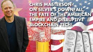 CHRIS MARTENSON: Silver's Future & U.S. Biggest DEBT Problems SPECIAL!