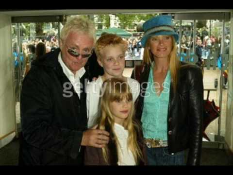 Roger Taylor and Deborah Leng video