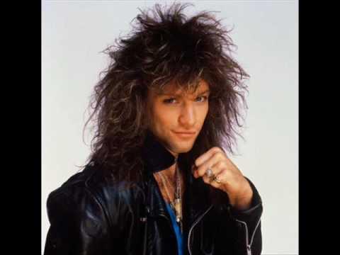 Sexy Jon Bon Jovi Pics