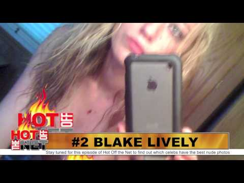 Top 5 Leaked Celebrity Nude Photos