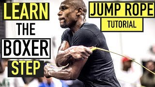 How to Jump Rope for Better Boxing | A Beginners Guide