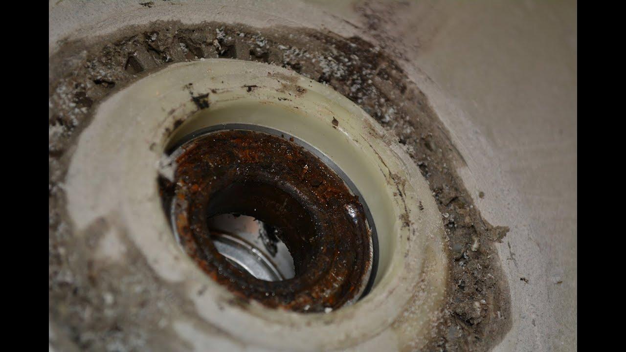 Замена подшипника стиральной машины индезит своими руками 25