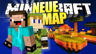 Minecraft LUCKY BLOCKS BATTLE - SO UNFAIR WAR ES NOCH NIE!