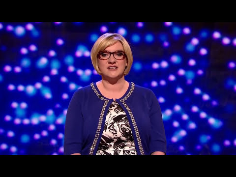 The Sarah Millican Television Programme S03 Ep 06