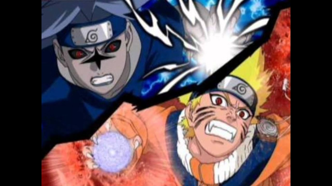 Naruto Uzumaki Vs Sasuke Uchiha Naruto Uzumaki VS Sasuke