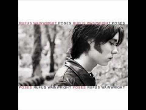 Rufus Wainwright - Across the universe