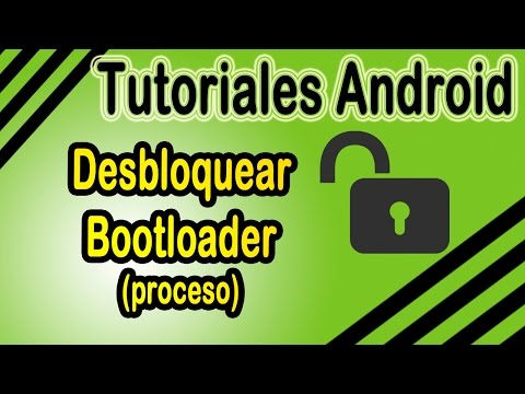 [Video Tutorial 2015] Desbloqueo de Bootloader Xperia y Sony Ericsson