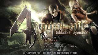 GAMEPLAY RESIDENT EVIL 4 #2