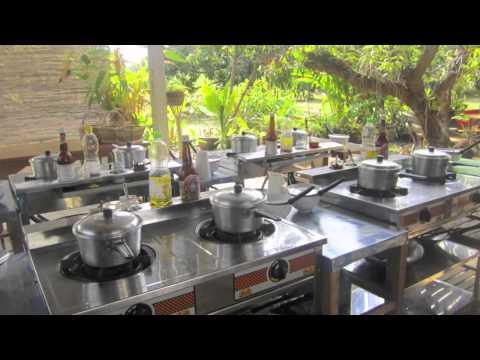 Thai Cooking School - Chiang Mai - Smart Cook - Zulu Travel