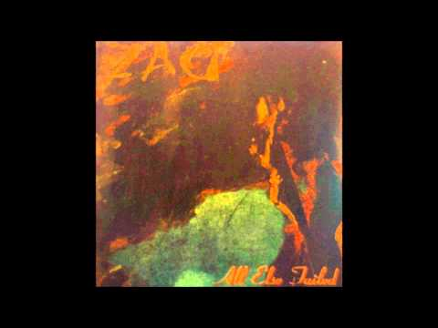 Zao - Times Of Separation