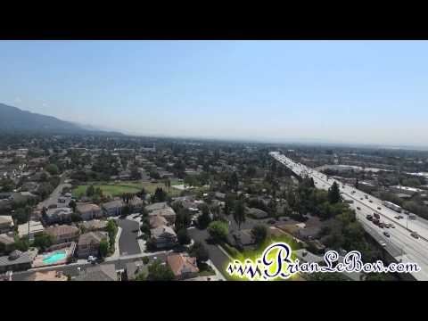 SGV Aerial Tour - Best Real Estate Tour