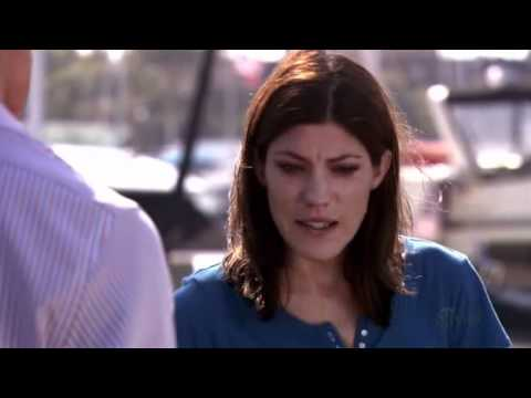 Debra Morgan Cries On The Crime Scene After Lundy S Death