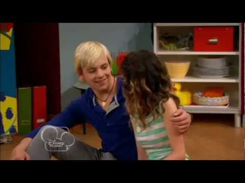 Austin And Ally Campers And Complications Austin  amp Ally