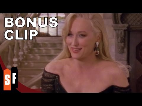 Death Becomes Her (1992) Vintage Bonus Clip: Meryl's Mom & Special Effects (HD)