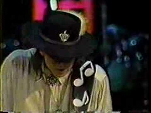 Stevie Ray Vaughan(srv)-life Without You video