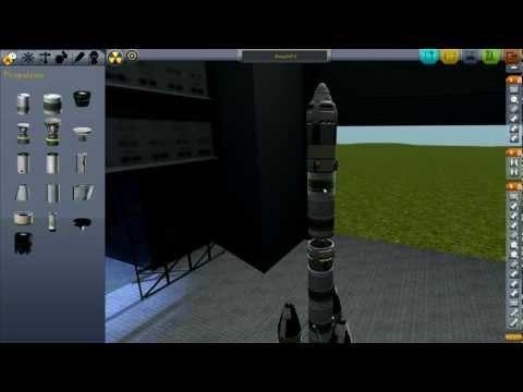 Kerbal Space Programme with Bird! Ep.2: Thanks Guys!