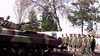 Шухрат Закиров - Мардлик тимсоли