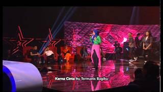 Ceria Popstar 2 - Destinasi Cinta (versi karaoke)
