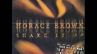 Watch Horace Brown Shake It Up video