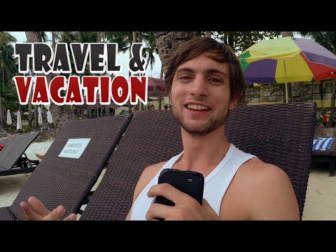 Travel and Vacations: Another Reason To Teach English In Korea [from Boracay, Philippines]