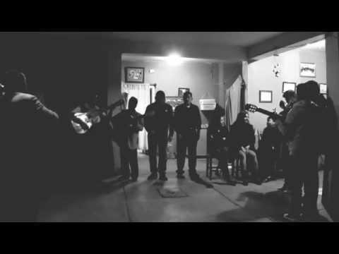 Rondalla Corazón Bohemio-Celos de Luna-ensayo