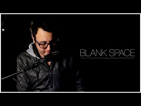 Taylor Swift - Blank Space (Piano Cover by Jake Coco) -