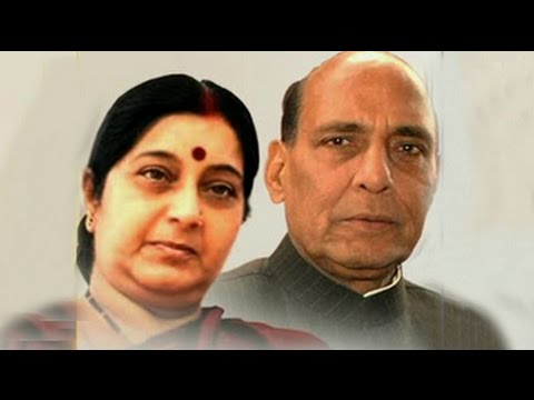 After Gadkari, Sushma Swaraj and Rajnath Singh? BJP denies ministers were 'bugged'