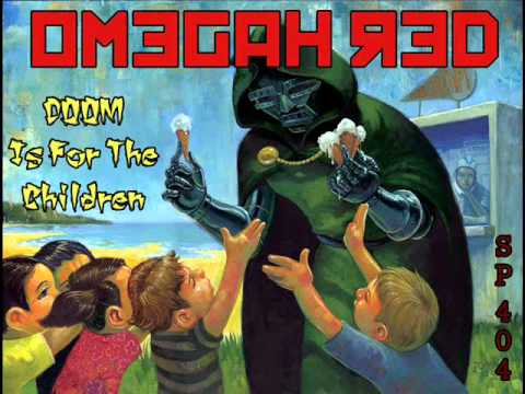 Mf Doom - Books Of War