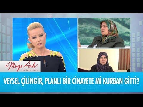 Veysel Çilingir planlı bir cinayete mi kurban gitti? - Müge Anlı İle Tatlı Sert 2 Ocak 2018