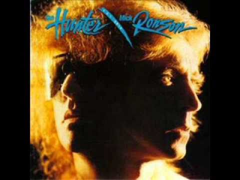 Ian Hunter - Big Time