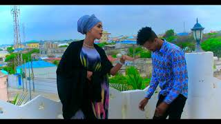 ROOSE CADE FT NAJMA NUURA |  GUURKIYO WAQTIGA | New Somali Music Video 2019 (Official Video)